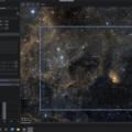Possible Framing for Sep 2021 Challenge (Tulip Nebula)