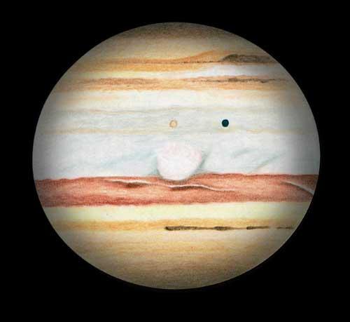 Jupiter 2010 10 10