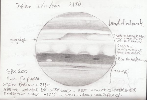 Jupiter 2010 12 06 rough