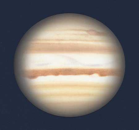 Jupiter 2011 07 31
