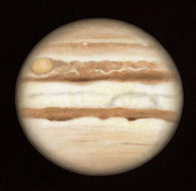 Jupiter 2011 08 28