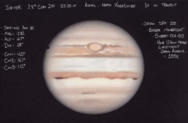 Jupiter 2011 09 28