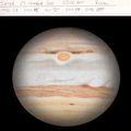 Jupiter 2010 10 23