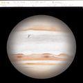 Jupiter 2010 11 12