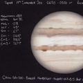 Jupiter 2011 09 19