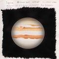 Jupiter 2009 08 18
