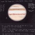 Jupiter 2011 10 26
