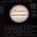Jupiter 2011 12 07
