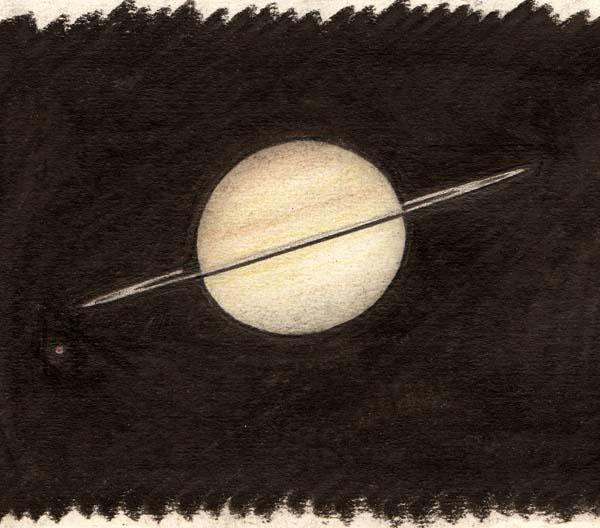 saturn 2009 01 23