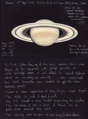 Saturn 2013 04 27