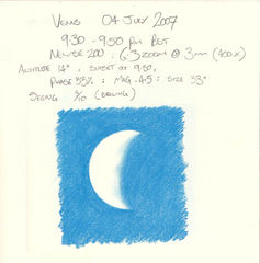 Venus 2007 07 04