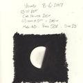 Venus 2007 06 08