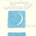 Venus Lunar Occultation 2007 06 18