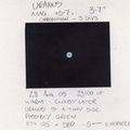 500 Uranus 2005 08 28