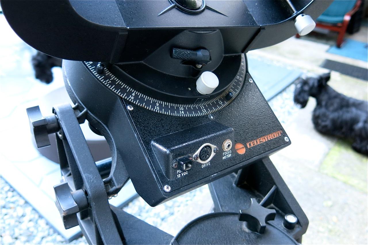 celestron super c8 plus manual