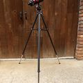 Tasco 9VR on 93T Mount And Tripod