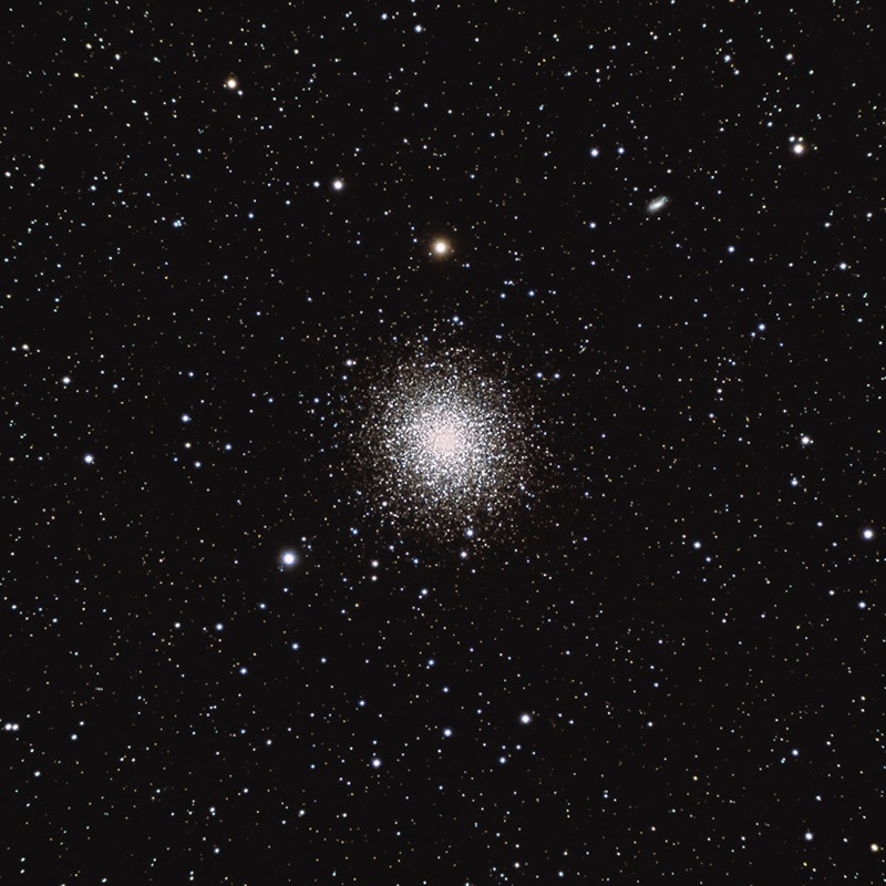 M13 with AT72ED
