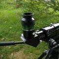EON 72 w/22mm Nagler