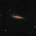 First light - LX850