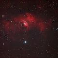 NGC7635 8-23-2013