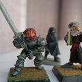 Adventuring Knights