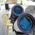 The two apo lenses