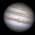 Jupiter 03/31/04