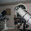 Star Finder and MI 250