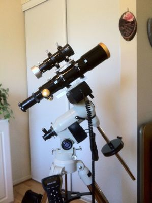 ZS66 and Guidescope