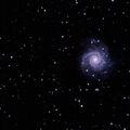 M74 - NGC628