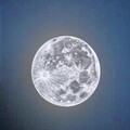 Full Moon Sketch April 2021