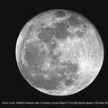 Prime Focus Of The Moon