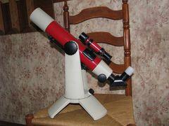 Edmund Voyager 6001