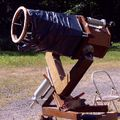 "My 14"" f/15.6 Cassegrain scope"