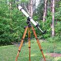 Optica b/c 76mm