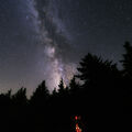 ivan spruce milky way2