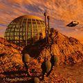 Mars 2090 Escape