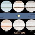 Jupiter 2010
