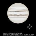 Jupiter 2013 01 11