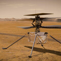 Helicopter   Mars Perseverance mission