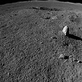Rock Of interest For lunar Day 27 By Yutu 2 rover