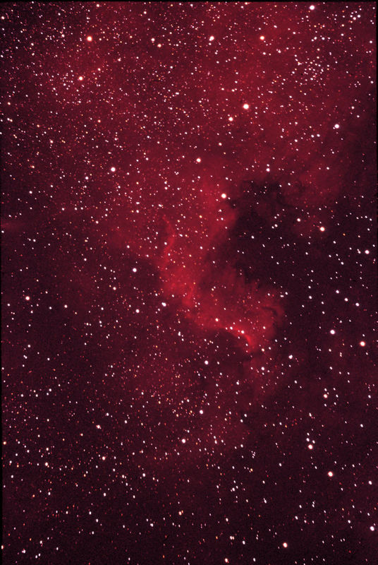 North America Nebula (NGC 7000)