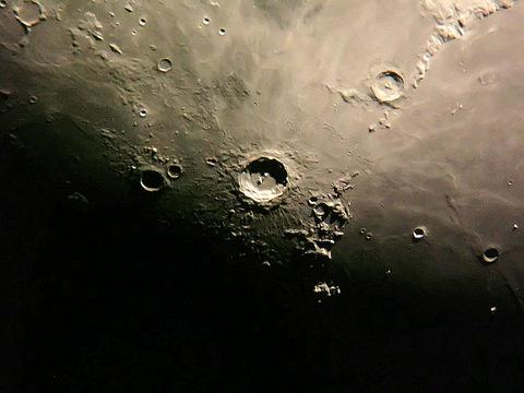c8 moon shot