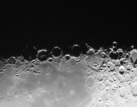 c6 lunar w/ canon p&s