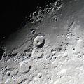 """6"""" lunar shot"""