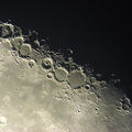 moonshot with c8