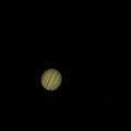 Jupiter with c11  2/5/13