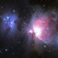 jgibson1@emich M42 And NGC1977 DSLR