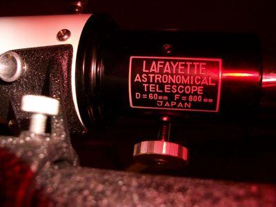 60mm X 800mm Lafayette 7