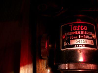 Tasco 7TE  3
